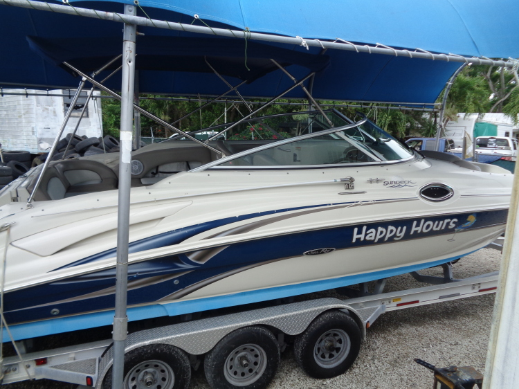 Action Marine & Dive, Inc  Key Largo, FL Pre-Owned Boats, Engines